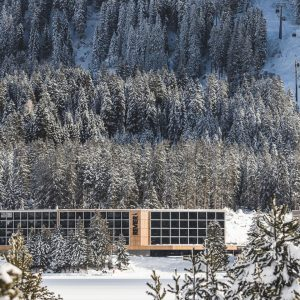 Hotel Revier Mountain Lodge